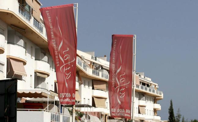 Juzgados de Málaga acuerdan devolver el dinero a un centenar de compradores de pisos que no fueron entregados