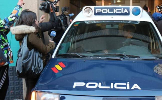 La Policía busca imágenes de la agresión sexual a la menor en Aranda de Duero