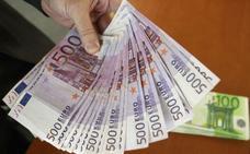 Un acertante de primera categoría de La Primitiva se lleva más de 800.000 euros en Málaga capital