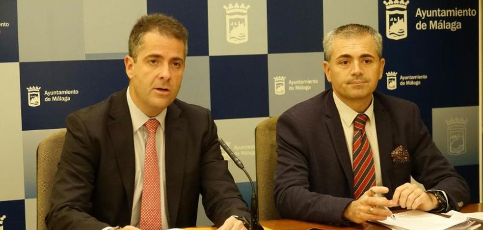 El Ayuntamiento aporta 120.00 euros al programa de ayudas familiares en Málaga