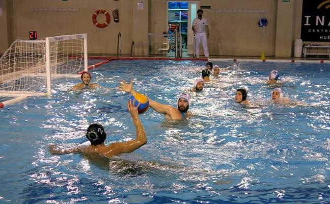 El Waterpolo Málaga cierra el año ante el Concepción Lineal