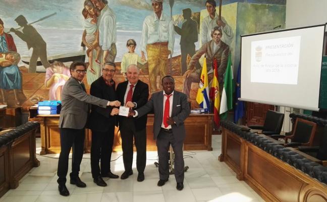 Rincón de la Victoria multiplica por cuatro las inversiones en el presupuesto para 2018