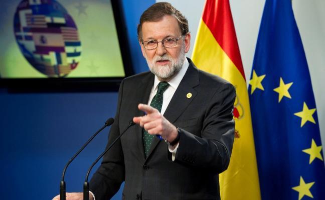 Rajoy liquida el Diplocat, la maquinaria internacional de la Generalitat