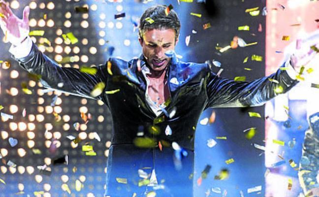 Hugo gana 'Gran Hermano: Revolution'
