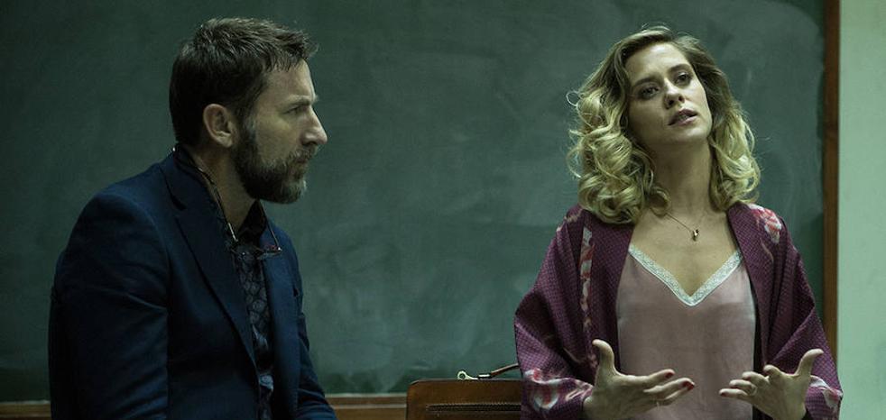 Las nominadas a los Goya reflejan el buen estado del cine español