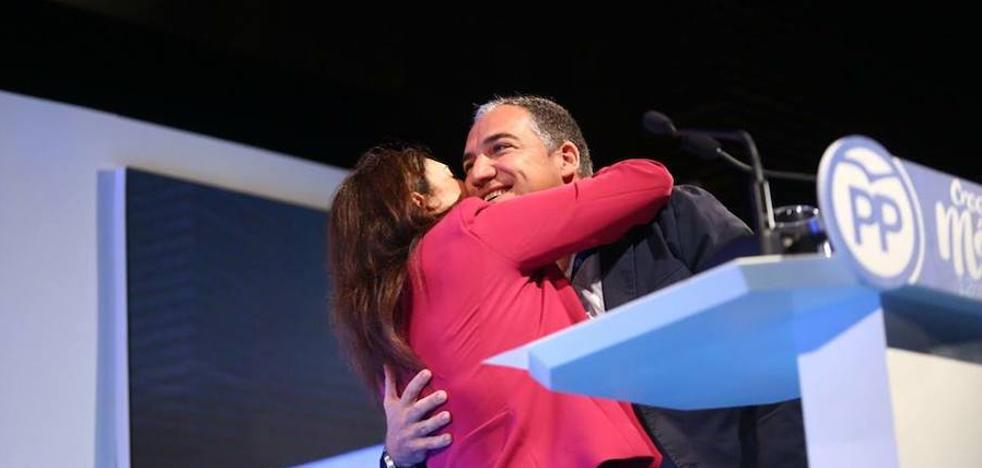 Bendodo planta cara a Fernández Montes y designa candidata a Del Cid en Torremolinos