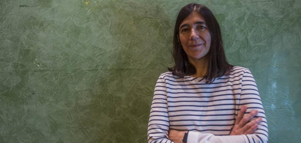 María Blasco: «Nunca hay que pensar que si tenemos cáncer es culpa nuestra»