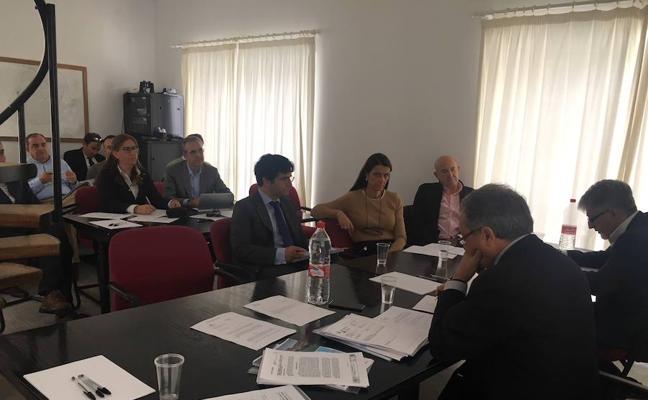 Marinas de Andalucía afirma que las concesiones finalizarán cuando lo fijen los títulos otorgados