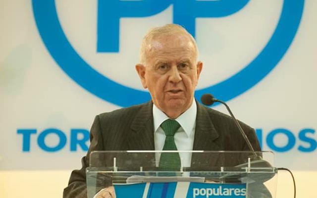 Así fue la reunión más tensa del PP en Torremolinos