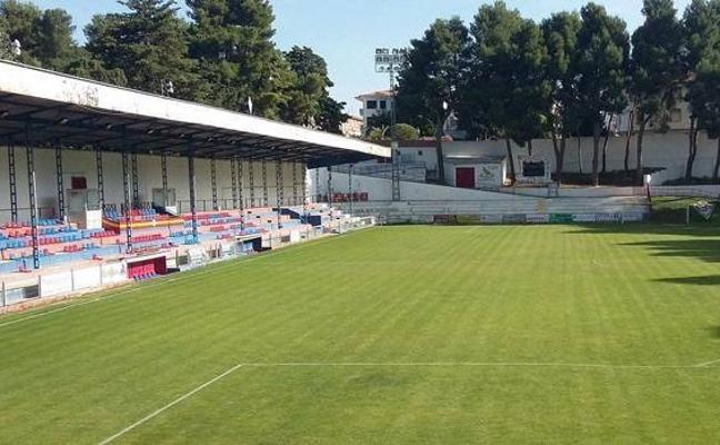 Muere un jugador de fútbol de 33 años cuando disputaba un partido en Villarrobledo