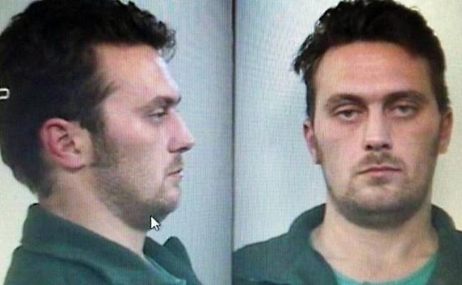 El asesino de Teruel declara que llegó a España en septiembre y no trabajaba