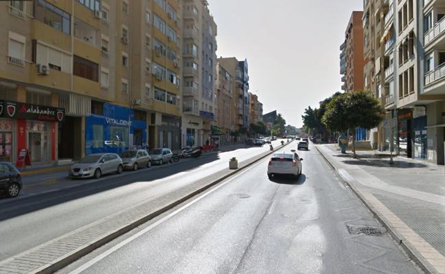 Aprobado por mayoría el cambio del nombre de la avenida Carlos Haya por Camino de Antequera
