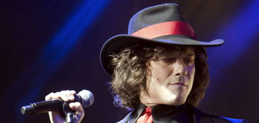 Enrique Bunbury actuará en el Weekend Beach Festival