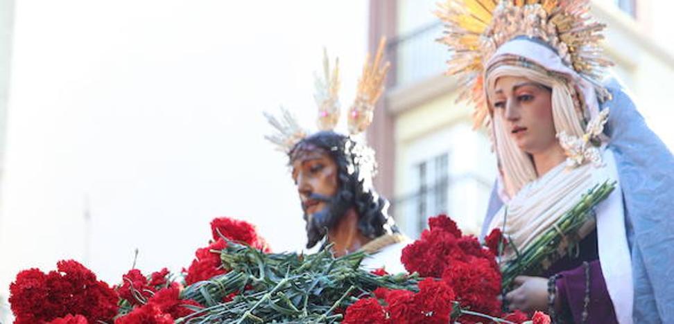 Semana Santa de Málaga 2018: Fechas y citas cofrades