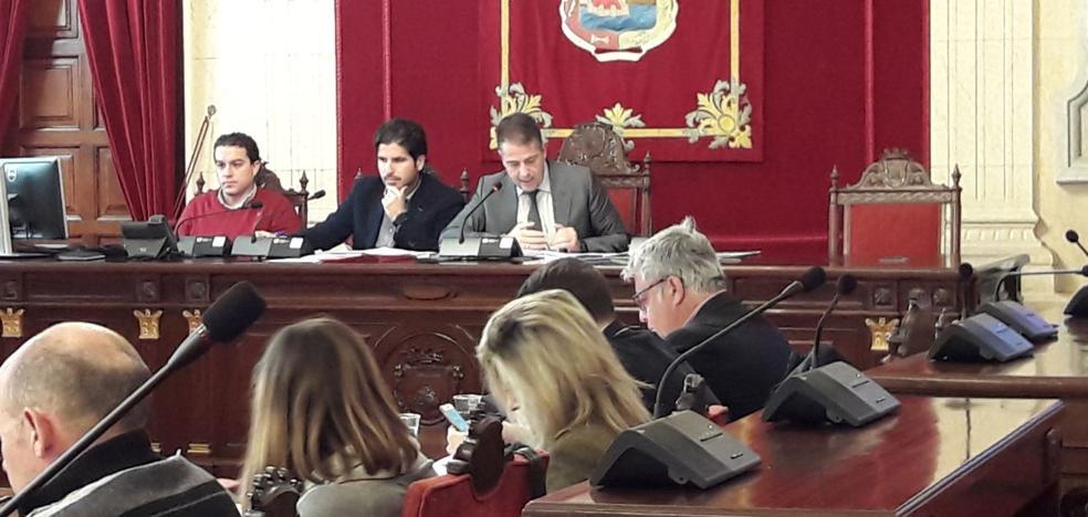 El Ayuntamiento de Málaga dice tener capacidad para devolver las plusvalías pagadas en ventas sin beneficio