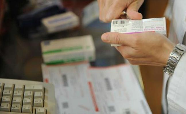Fallos en el sistema informático impiden a las farmacias dispensar medicinas