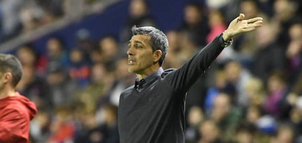 Levante y Leganés cierran el año sin goles y apenas ocasiones