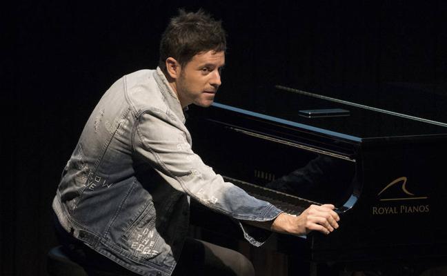 Pablo López regala a sus fans tres canciones del nuevo disco