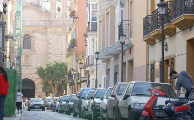 Urbanismo adjudica las obras de renovación urbana de plaza del Patrocinio y Ancha del Carmen