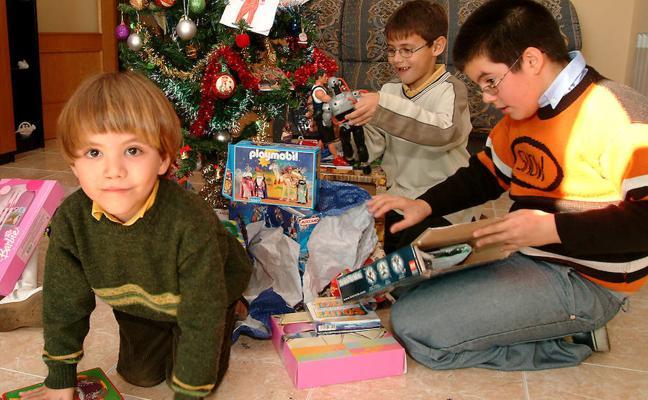Dónde llevar juguetes nuevos o seminuevos en estas navidades