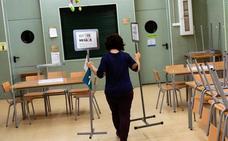 Cataluña vota hoy si retorna a la legalidad o sigue el 'proces'