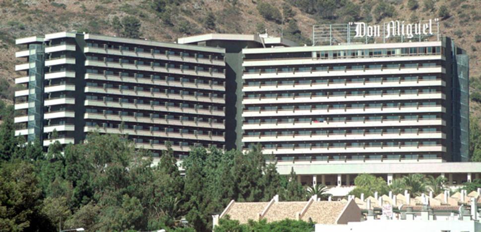 Tres hoteles tienen previsto abrir en el casco antiguo de Marbella en 2018