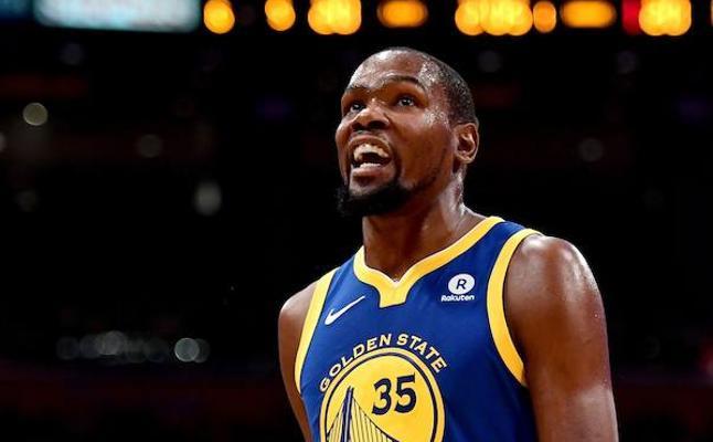 Los Warriors no se conforman con el 2017 y van por la dinastía