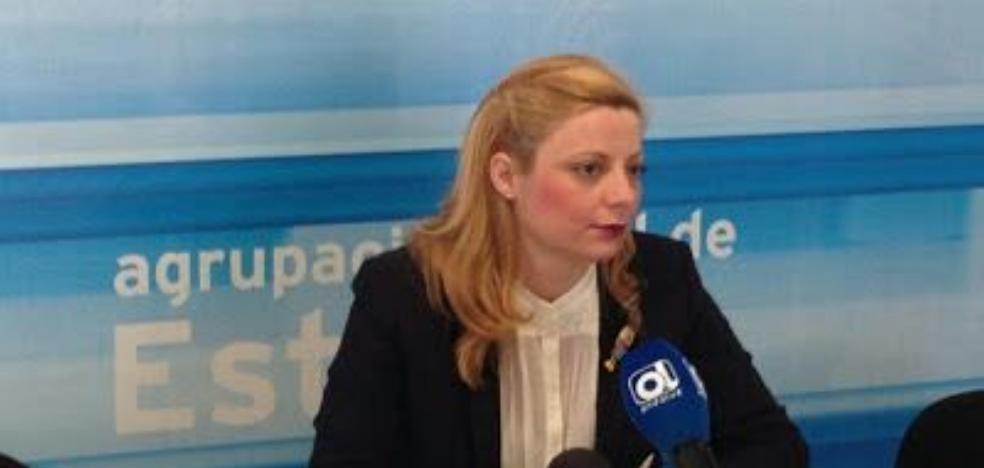 Leticia Teboul sustituirá a Eva Rodríguez como concejal tras su renuncia en Estepona