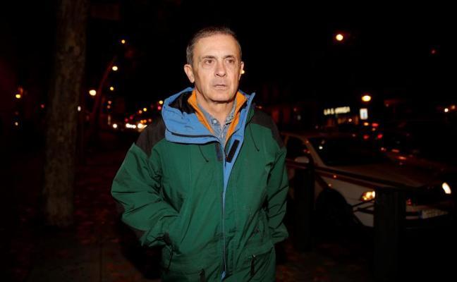 Jordi Pujol Ferrusola sale de prisión tras pagar la fianza de medio millón de euros