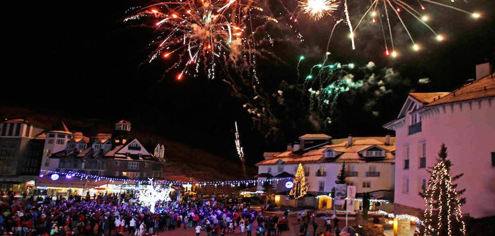 Andalucía pone el broche final a 2017
