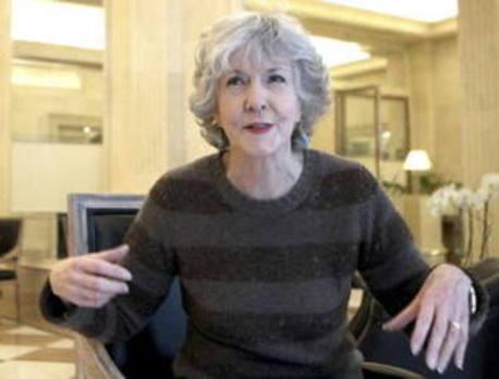 Fallece Sue Grafton, la escritora de la novela negra del abecedario