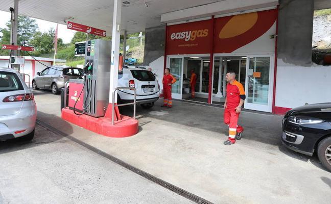 La inflación cierra el año en el 1,2% por la menor subida de los carburantes