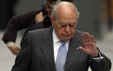 El expresidente Jordi Pujol, hospitalizado por neumonía