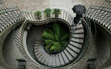 Muere el revolucionario arquitecto estadounidense John Portman