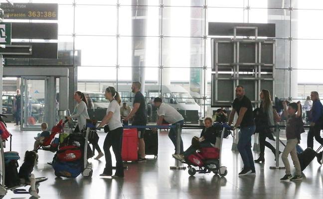 El aeropuerto de Málaga obtiene la certificación europea y se sitúa al máximo nivel internacional