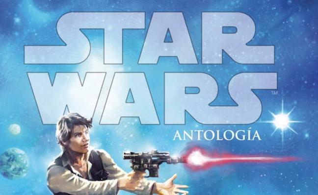 'Star Wars Antología', lo mejor de lo mejor de la saga galáctica