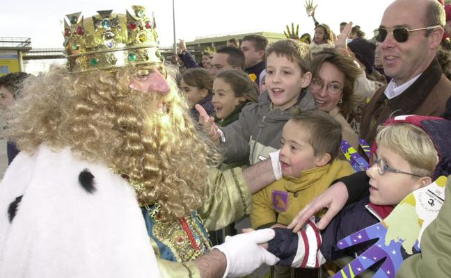 Aemet prevé lluvias y viento durante la Cabalgata de Reyes