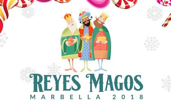 Así será la Cabalgata de Reyes de Marbella 2018: todos los detalles de las carrozas y su recorrido