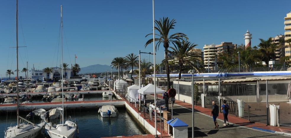 La Junta tendrá que devolver a los puertos deportivos de gestión indirecta más de 5 millones de euros
