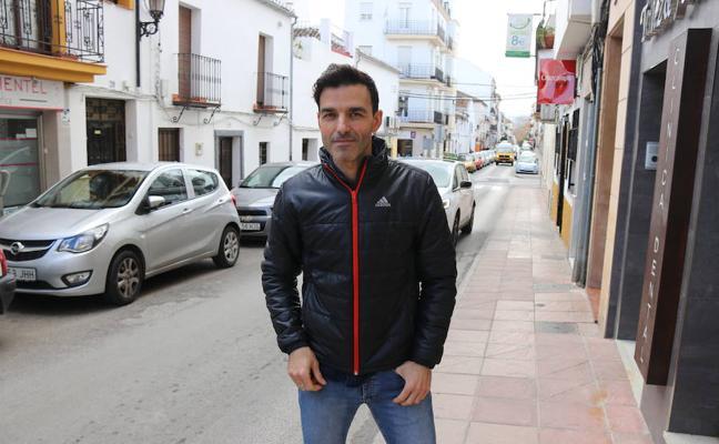Pedro Porras: «Queremos una autovía que nos conecte por fin al progreso»