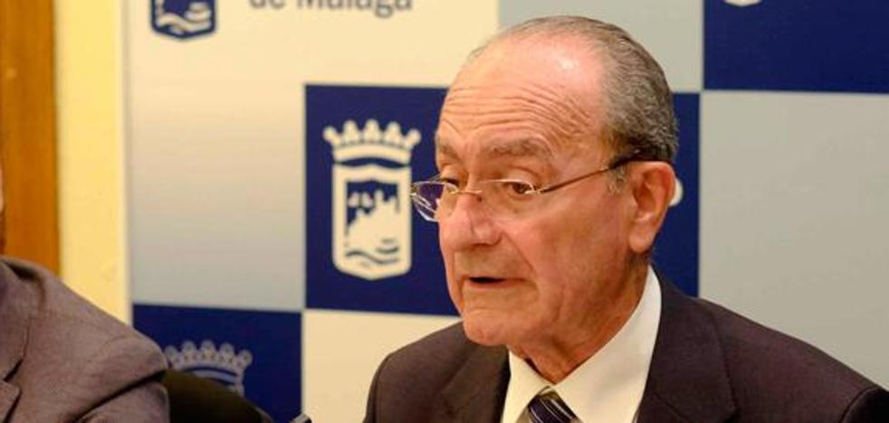 El alcalde aboga por fortalecer la Málaga «potente» en cultura, innovación y tecnología
