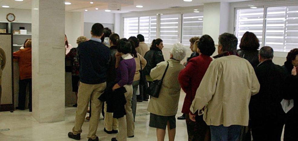 La gripe y los catarros llenan los centros de salud y las urgencias