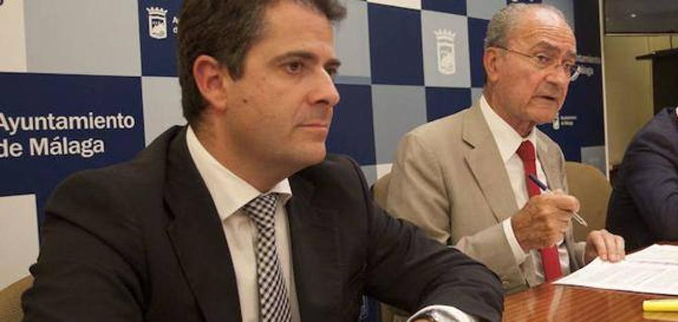 El equipo de gobierno de Málaga analiza las propuestas de la oposición para el proyecto de los presupuestos