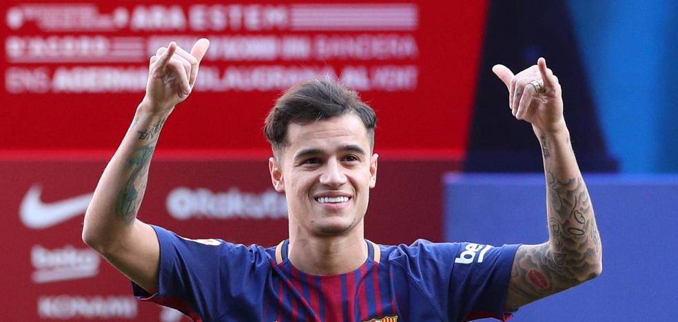 Los salarios ahogan al Barcelona