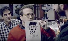 Los planes de Joaquín Reyes y Ernesto Sevilla para que Dani Rovira les deje presentar los Goya 2018