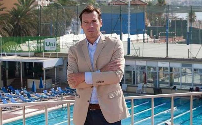 Dimite el presidente del Club Mediterráneo tras tres años al frente de la entidad