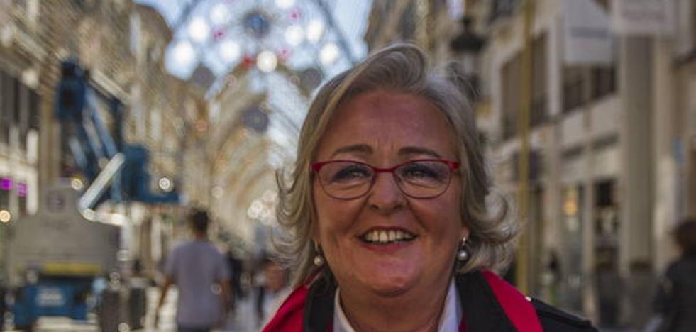 Teresa Porras: «Ha sido un año para enmarcar»