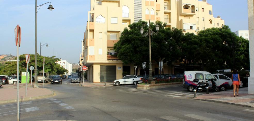 El Ayuntamiento destinará 480.000 euros a mejorar el entorno de la avenida San Lorenzo