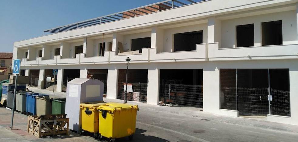 La Fiscalía admite la denuncia de un vecino e investigará la construcción de un hotel en Ronda