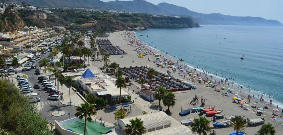 TripAdvisor otorga a Nerja el cuarto puesto en el 'ranking' de destinos emergentes de Europa